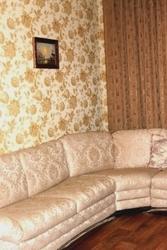 В Феодосии квартира для отдыха