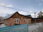 дом с участком в с. Долгодеревенское,  ул. Крестьянская