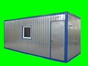 Блок-контейнер АКЦИЯ
