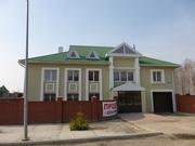 Продам коттедж в п. Газовик,  ул Трассовая