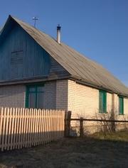 Продам дом с участком в д. Шуранкуль