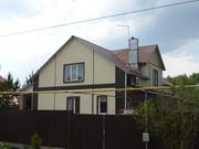 Продам дом с участком в д. Казанцево