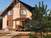 Продам новый коттедж 180 м 23 км от МКАД Рогачевское ш.,  село Озерецко