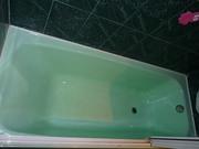 Жидкий акрил для реставрации и ремонта ванн